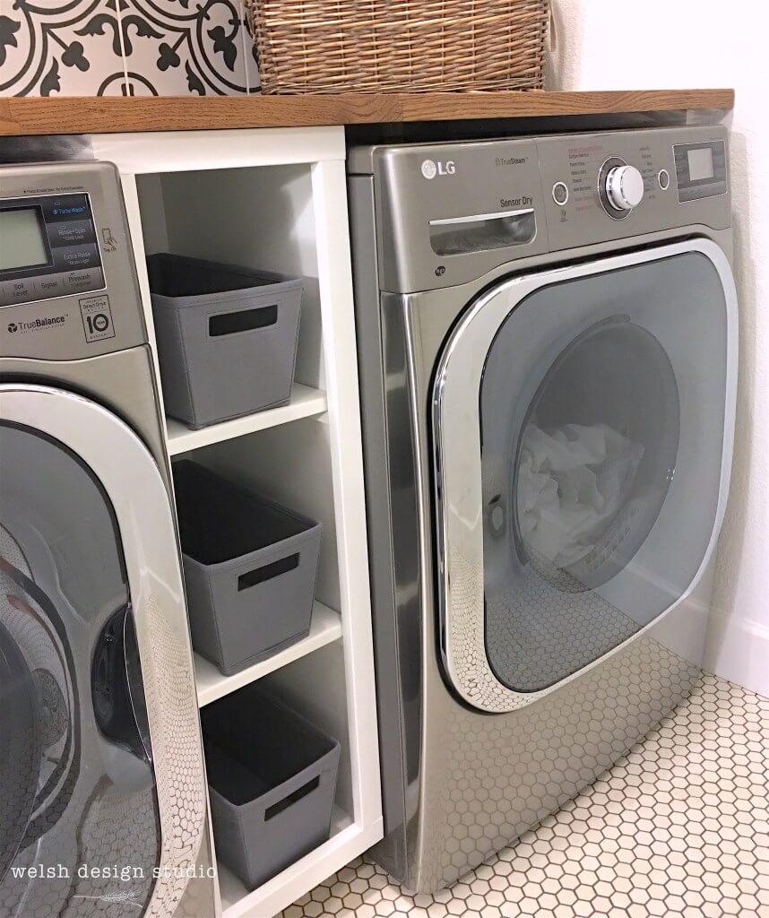 organizar lavandaria 7