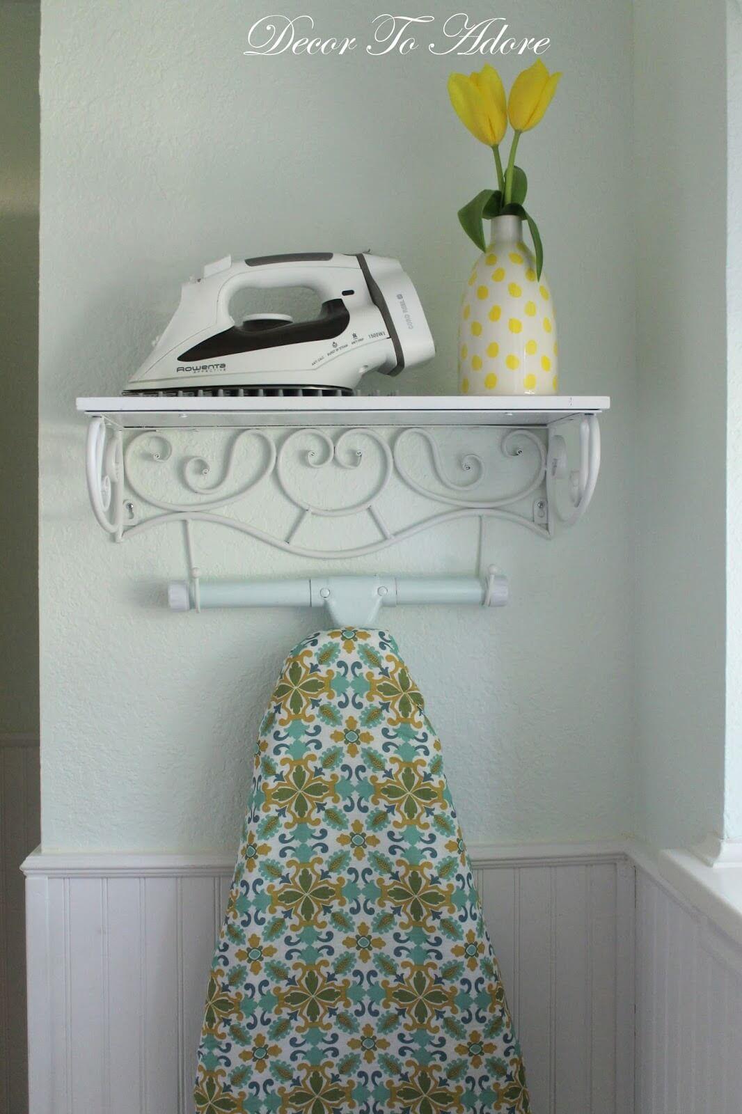 organizar lavandaria 9
